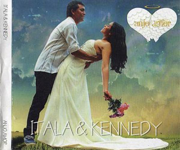Album Palco de Improviso