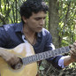 Inspirado na história da onça juma, cantor amazonense lança canção inédita